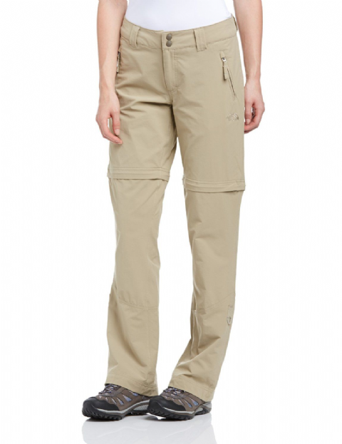 The North Face Women's Trekker Convertible